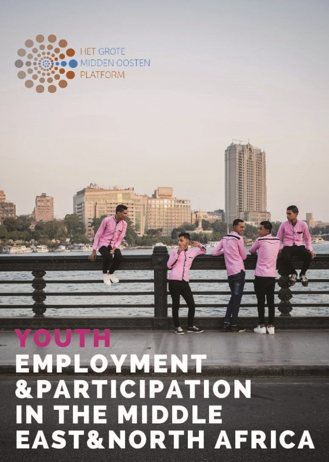 Youth Employment and Participation in the Middle East