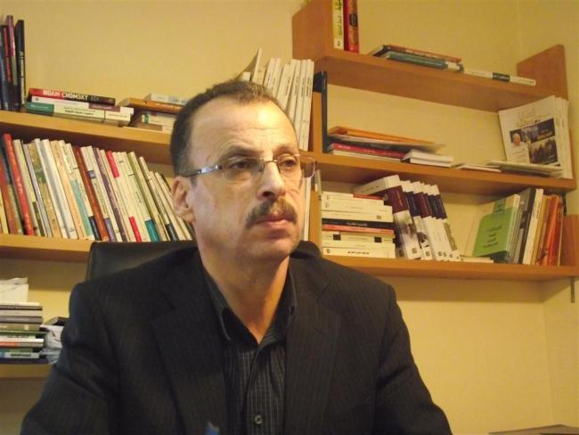 Awad Abdel Fattah