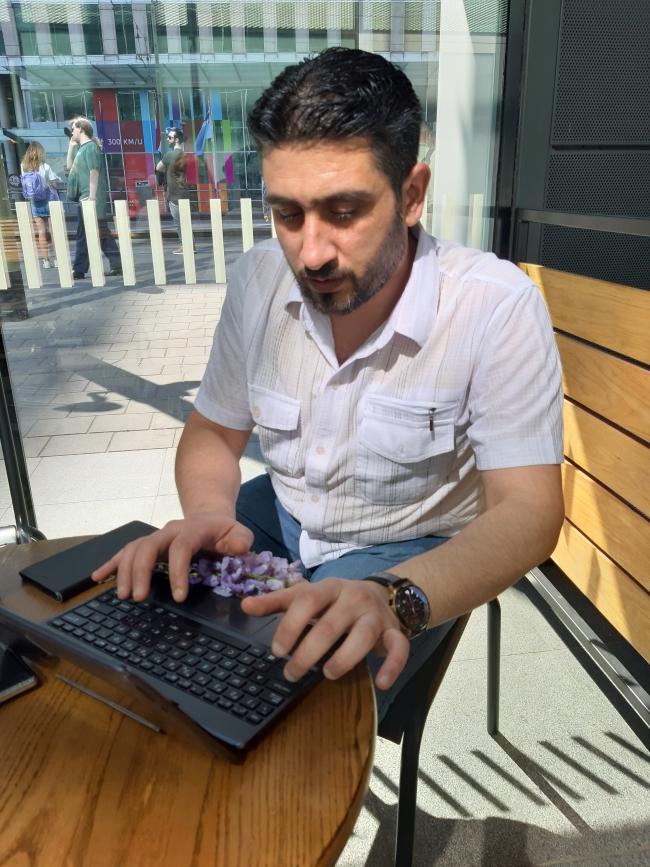 Mohammed Semhani
