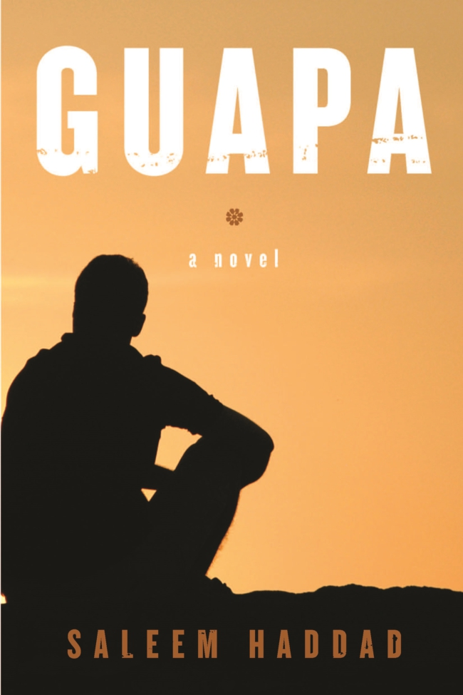 Saleem Haddad - Guapa
