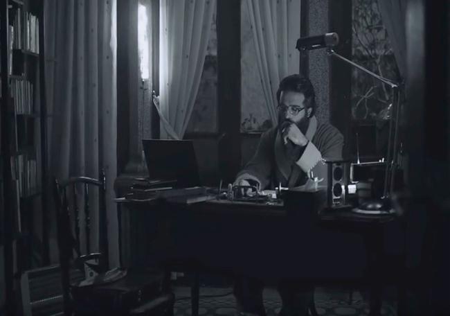 Al Nadam (Spijt, 2016, geschreven door Hassan Sami Yusuf, regie door Laith Hajjo)